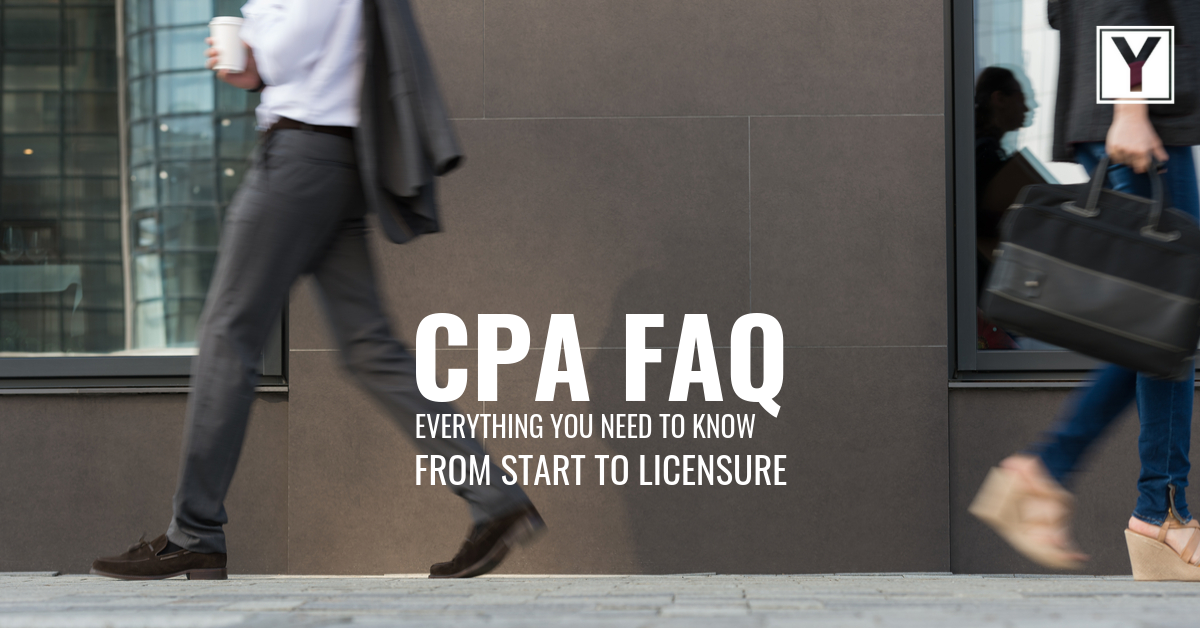 What to Do to Become a CPA horizontal